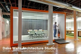 Dake Wells Architecture Studio