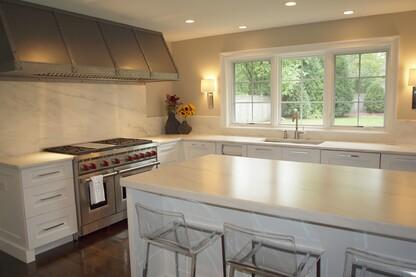 Aschinberg Kitchen Remodel