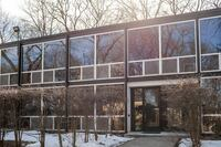 Mies van der Rohe–Designed Detroit Townhouse Listed and Sold