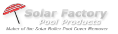 Solar Factory Pool Products, Inc. Logo