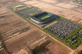 Al Russafa stadium