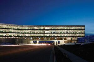 Adobe Utah Campus
