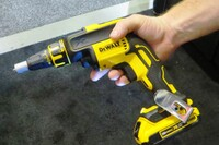 DeWalt 20V MAX Brushless Drywall Gun
