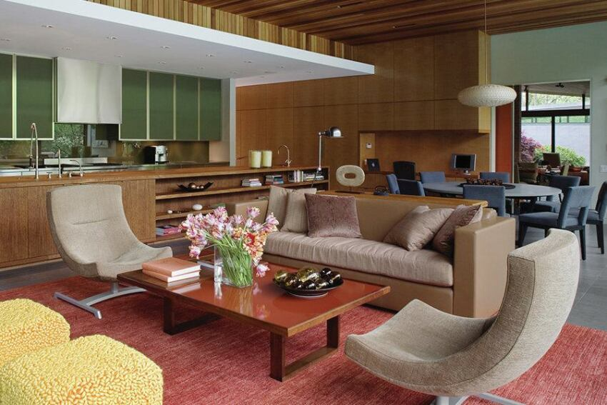Designing Great Open Kitchens