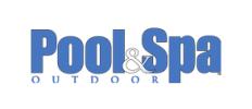 Pool & Spa Outdoor Magazine Logo