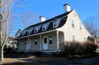 Preservationists Try to Save Historic Coastal Connecticut House