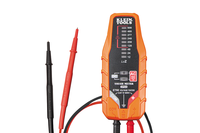 Two New Voltage Testers