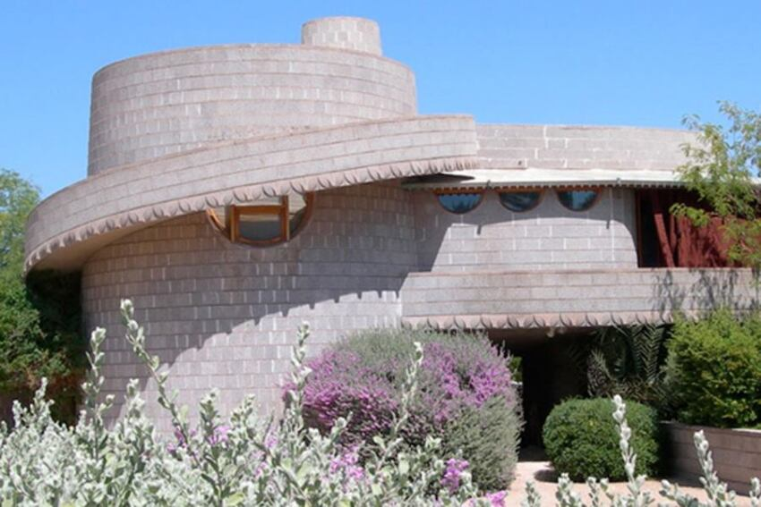 FLW House Likely to Be Demolished
