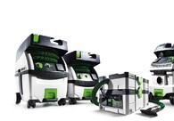 Festool CT Dust Extractors