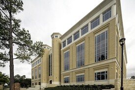 Arkansas State University, Humanities and Social Sciences Buildings