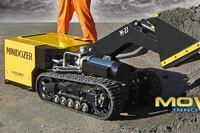 Movex Track-O Mini-Dozer M-27