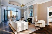 White Is the New Black for Luxury Real Estate