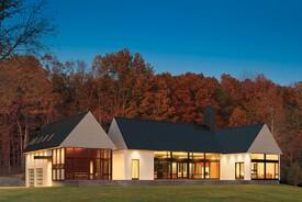 Gurney VA Residence