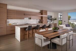 Efficient Home's Passive Details Add Up to (Net) Zero