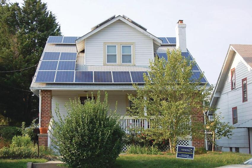 Solar Party: Throwing a Party to Celebrate and Spark Interest in Solar Panels