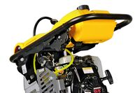 Wacker Neuson Honda-powered rammers