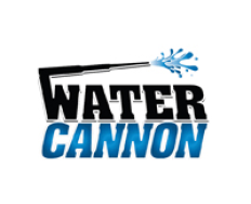 Water Cannon Inc. Logo