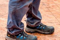 A Reader Asks: Are Keen Work Boots Durable and Where Are They Made?