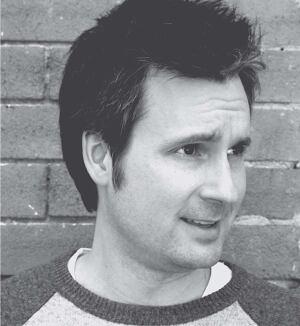 Brad Tomecek