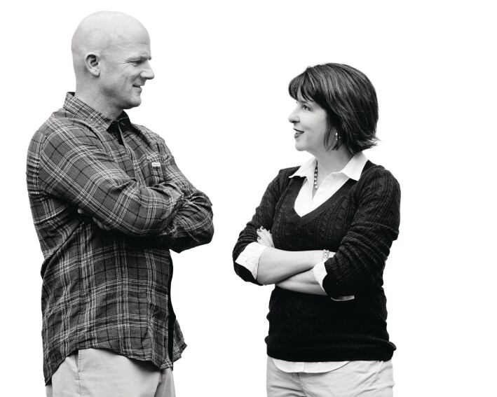 Builder State of the Industry Interview: Abbie and Mike Andersen