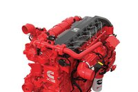 Cummins next generation engines
