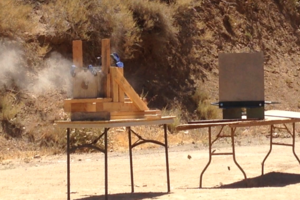 Asset Protection with Ballistics-Resistant Barriers