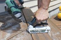 A Deck-Builder's Tool Kit
