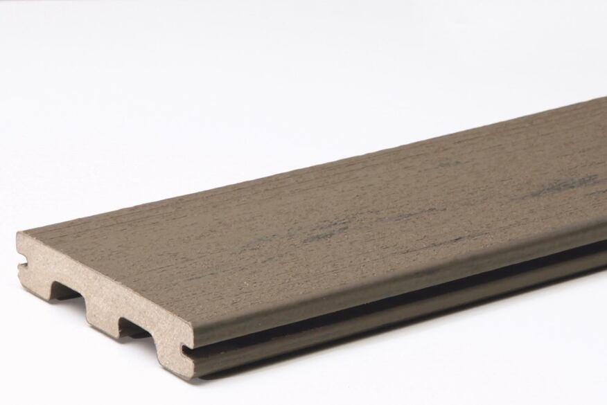 Timbertech terrain capped composite decking professional for Capped composite decking prices