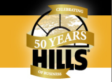 Hills Communities/Inverness Homes Logo