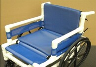 AquaTrek2 Aquatic Wheelchair