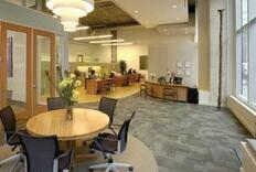 New Resource Bank / San Francisco