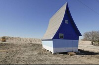 Texas Builders Tackle Tiny Houses