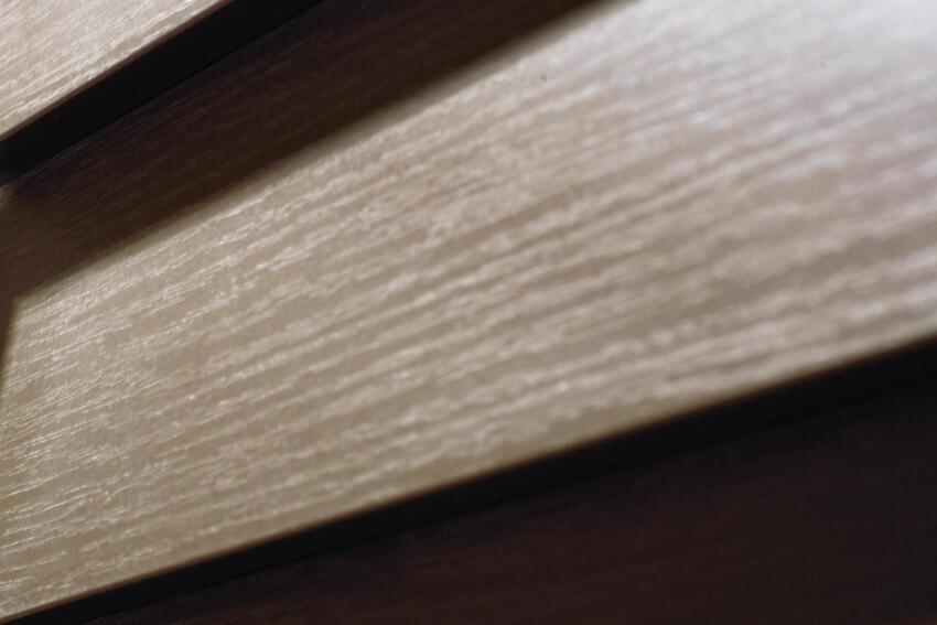 Fiberglass Siding from Apex