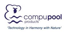 Compu Pool Products USA, Inc. Logo