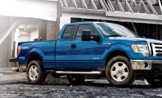 NHTSA Investigates Ford F-150 Brake Problem