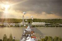 Four Finalists Will Develop Designs for 11th Street Bridge Park