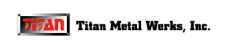 Titan Metal Werks Logo