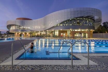 University of California Riverside, Recreation Center Expansion