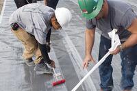 Blind-Side Waterproofing Membrane