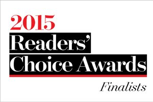 Voting Opens for AHF's 2015 Readers' Choice Awards