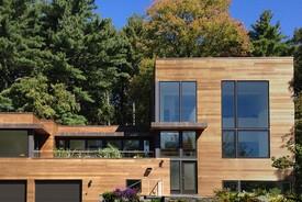 Custom Prefab House