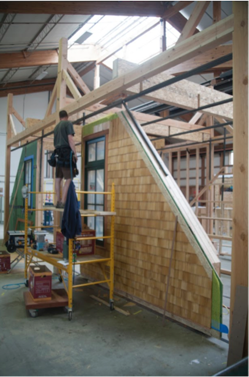 Are factory built homes the future ecobuilding pulse for Production home builders