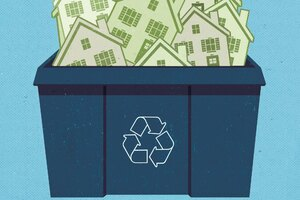 Trash Talk: How to Set up a Jobsite Recycling Program