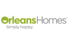 Orleans Homebuilders Logo