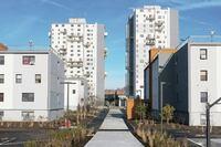 A Major N.Y. Housing Development Bounces Back