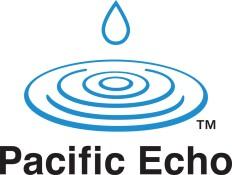 Pacific Echo, Inc. Logo