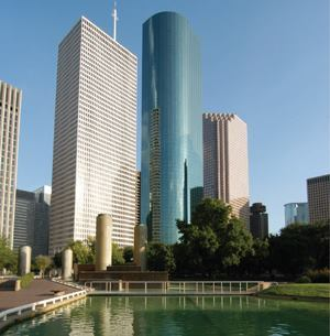 Thanks to solid job and population growth, Houston has escaped the recent market slowdown and credit crunch unscathed.