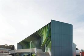 Knox Innovation Training Opportunity and Sustainability Centre