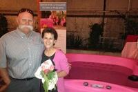 Spas for a Cause Raises Funds for the National Breast Cancer Foundation