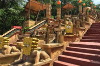 Fully Animated: Nickelodeon Lost Lagoon